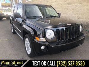 2010 Jeep Patriot for Sale in Brunswick, NJ