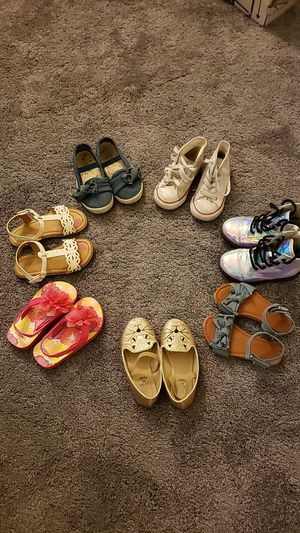 Toddler shoes for Sale in Goodyear, AZ
