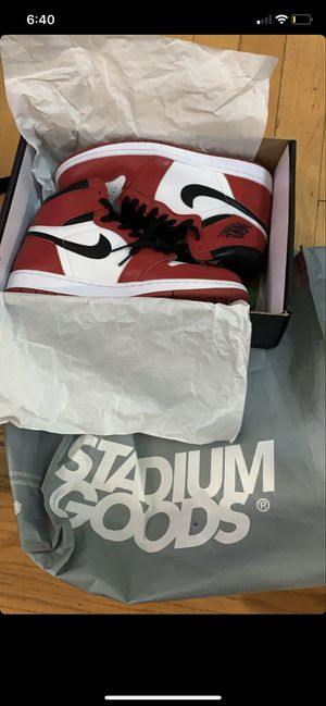 Jordan 1 Chicago for Sale in Brooklyn, NY