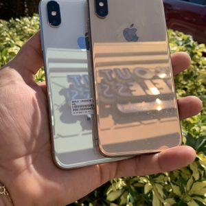 Iphone X 64GB $379 Unlock / Or Only $35 Down Payment ✅ for Sale in Sanford, FL