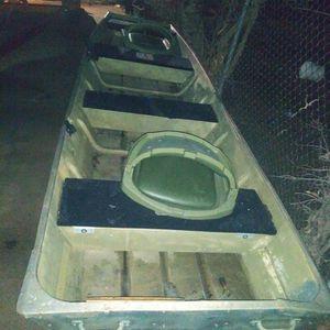 Flat Bottom Boat for Sale in Grand Prairie, TX