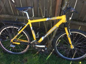 Cannondale Terra mountain bike for Sale in Portland, OR