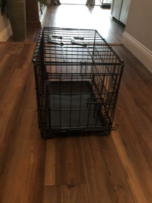 Small dog crate for Sale in Westchase, FL