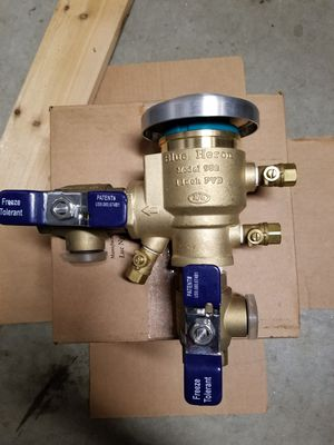 Irrigation Supplies - Backflow, Ball Valve, Sprinkler Heads, Pipe for Sale in Brighton, CO
