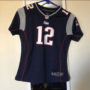 NFL Women Patriots Jersey for Sale in Los Angeles, CA