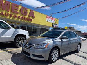 2013 Nissan Sentra for Sale in Wenatchee, WA