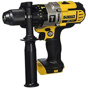 DEWALT20-Volt MAX Lithium-Ion Cordless 1/2 in. Hammer Drill/Drill Driver (Tool-Only for Sale in Dumfries, VA