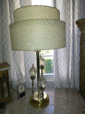 Antique lamp for night sand for Sale in Woodbridge, VA