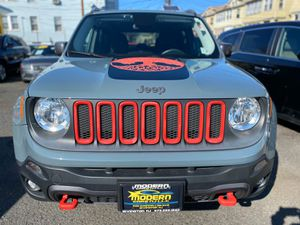 2015 Jeep Renegade Trailhawk for Sale in Irvington, NJ
