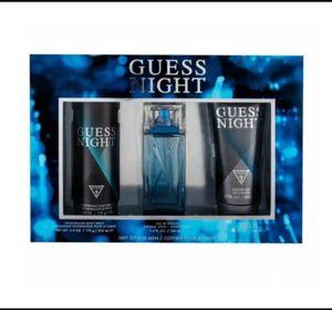 Set perfume original para hombre$50 for Sale in Perris, CA