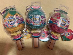 Pikmi Pops - Flips, Set of 3 for Sale in Fishers, IN