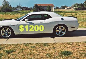 🙏2009 Dodge Challenger Fully loaded🙏 for Sale in Anaheim, CA