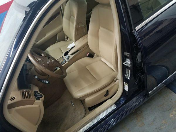 2008-2014 Mercedes benz c-class c250 c300 c350 parts parts