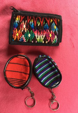 Coin Purses & Wallet for Sale in Hyattsville, MD