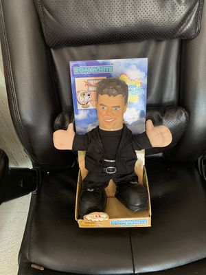Ron White Talking Doll for Sale in District Heights, MD