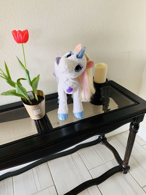 FurReal Friends StarLily, My Magical Unicorn for Sale in Las Vegas, NV