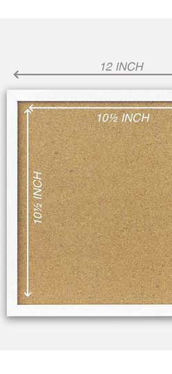 Cork board & Magnet Board For Office Or Kitchen Wall for Sale in Gainesville,  VA