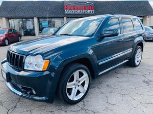 2007 Jeep Grand Cherokee for Sale in Plainfield, IL