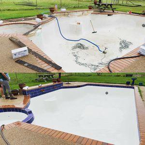 Pool remodel for Sale in Grand Prairie, TX