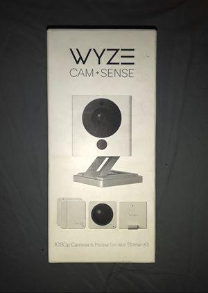 WYZE Cam & Security Starter Kit for Sale in East Wenatchee, WA