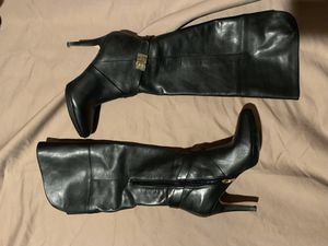 Black Boots for Sale in Gilbert, AZ