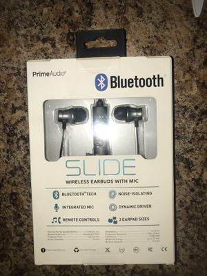 Brand New Headphones With Bluetooth for Sale in North Miami, FL
