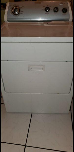 Secadora electrica en buenas condiciones, la puede probar for Sale in Humble, TX