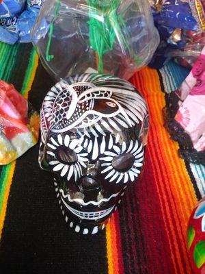 Calaveras Day of the Dead for Sale in Bell Gardens, CA