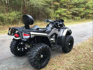 Ask$800_CanAM Moto for Sale in San Jose, CA