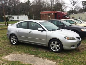 2009 Mazda 3 for Sale in Enfield, NC