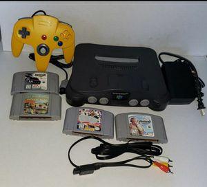 Nintendo 64 for Sale in Portland, OR