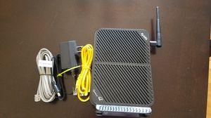 ZyXEL DSL modem for Sale in Edgewood, WA