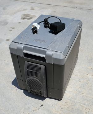 Camping / RV / tailgating electric cooler for Sale in Oceanside, CA
