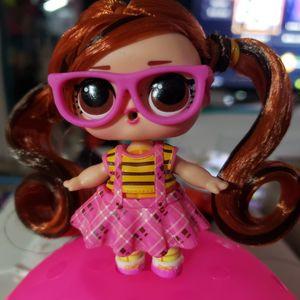 "LOL Hairvibes ""Peanut Buttah"" Doll for Sale in Orlando, FL"