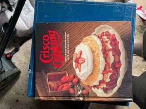 Cook book for Sale in Harper Woods, MI