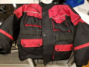 Motorcycle Jacket for Sale in Annandale, VA