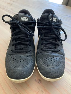 Nike baseball shoes us5.5 for Sale in Irvine, CA