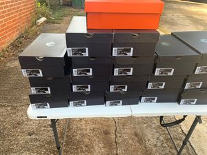 Nike Air Force ones women for Sale in Atlanta, GA