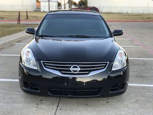 2011 Nissan Altima S Sedan \Clean Title/ Mint one for Sale in Frisco, TX