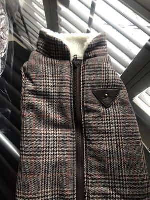 2 medium dog snow jackets for Sale in Chicago, IL