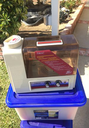 UltraSteam Humidifier for Sale in West Covina, CA