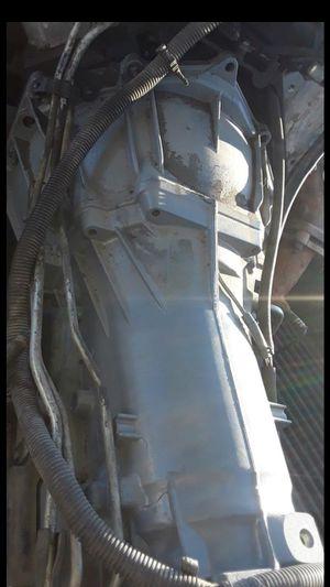 Chevy silverado 4×4 5.3 for Sale in Mesa, AZ