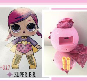 LOL Surprise Sealed Original Super BB Series 1 for Sale in Hayward, CA