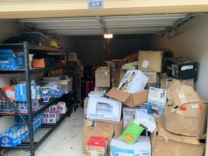 Storage Unit for Sale for Sale in Austin, TX