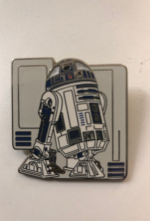 Star Wars R2D2 Disney Trading Pin for Sale in Davenport, FL