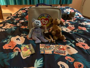 Beanie babies with original tags! for Sale in Lititz, PA