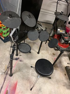 Alesia electronic drum set for Sale in Austin, TX