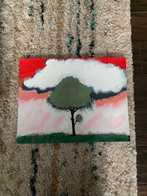 Tree art for Sale in Katy, TX