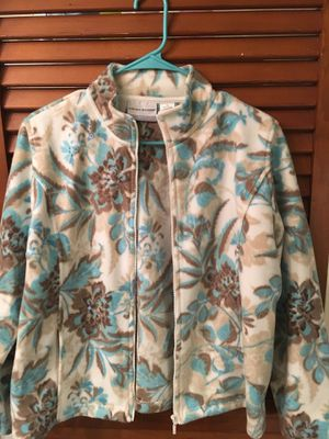 Alfred Dunner Jacket Top for Sale in Tennerton, WV