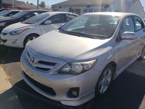 2012 Toyota Corolla for Sale in Columbus, OH